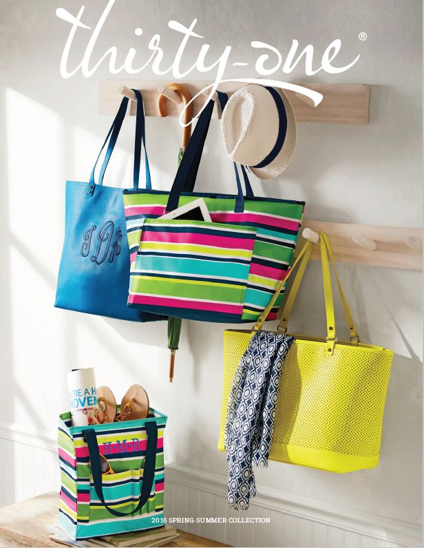 Shop Thirty-One with Kristen King!